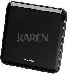 Thomson ANT1411 antena pokojowa płaska DVB-T premium