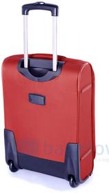 Puccini Mała kabinowa walizka EM50307C-60-M2-028