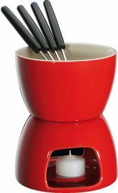 Cilio Fondue czekoladowe, czerwone