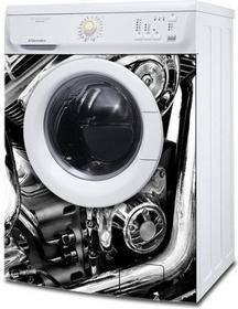 Oklejaj Mata na pralkę - Silnik 0078 - Mata magnetyczna