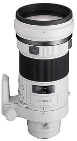 Sony AF 300 f/2.8 G