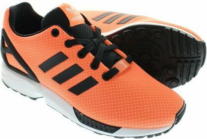 Adidas Zx Flux M19388 pomarańczowo-czarny