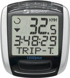 Sigma Baseline 1200