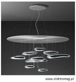 Artemide lampa wisząca MERCURY SOSPENSIONE (1397 010A)