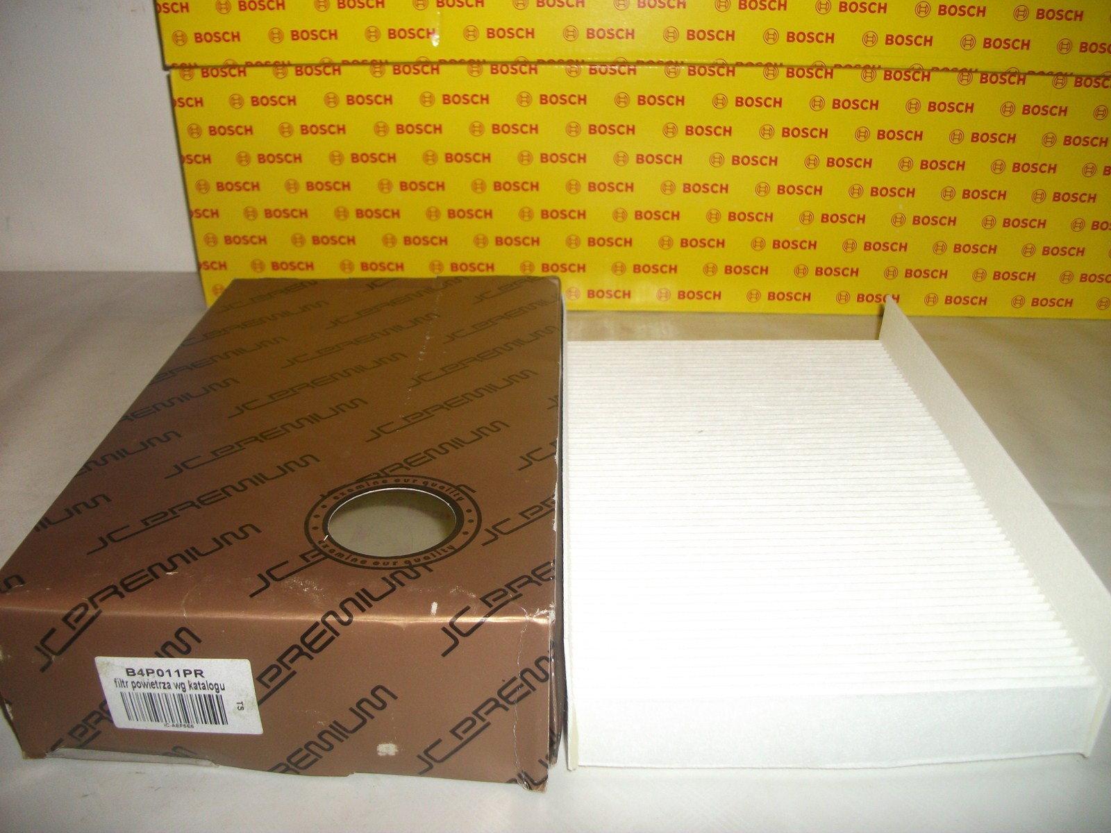 FILTRON K 1093 Filtr Kabinowy
