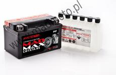 Akumulator motocyklowy CBTX7A-BS (YTX7A-BS)
