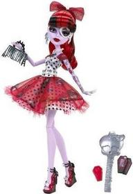 Mattel Monster High Upiorna impreza Operetta X4529