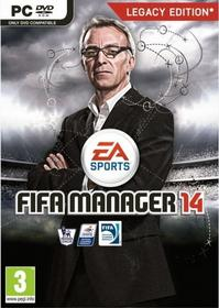 FIFA Manager 14 (Legacy Edition) PC