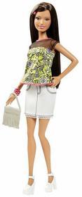 Mattel Modne Przyjaciółki Barbie Fashionistas DFT85 DFT85