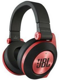 JBL Synchros E50BT Czerwony