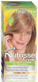 Garnier Nutrisse Creme 80 Jasny Naturalny Blond