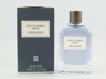 Givenchy Gentlemen Only Woda toaletowa 100ml