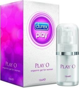 Durex Play O dla kobiet