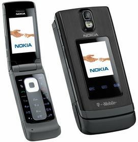 Nokia 6650F