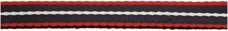 Kantar Softra, czerwono-niebiesko-czerwony, roz. 2