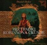 DEFOE D. CD MP3 - PRZYPADKI ROBINSONA CRUZOE