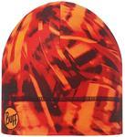 Buff czapka do biegania COOLMAX 1 LAYER HAT NITRIC ORANGE / 111500.211 8428927201454