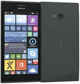 Nokia Lumia 730 Dual SIM Szary