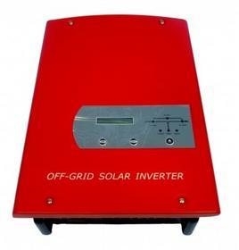 Projprzemeko Inwerter PV typu Off-grid - czysty sinus MZ 500W-24V GF500 24/500 W
