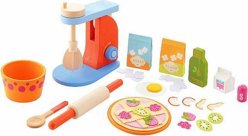 Sevi Zestaw Mikser kuchenny, 82860 zabawy w kuchnie dla dzieci