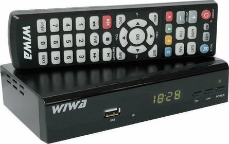 Wiwa MPEG4 HD90