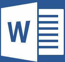 Microsoft Word 2013 PL Licencja elektroniczna