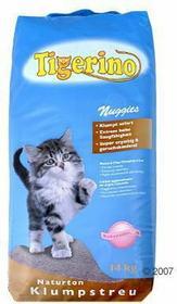 Tigerino Nuggies Żwirek zbrylający żwirek dla kota - 2 x 14 kg (ok. 28 l) 59227.1