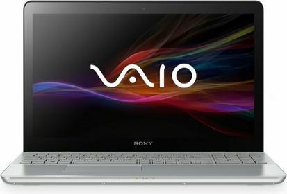 Sony VAIO SVF15A1M2E 15,5