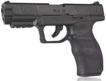 Umarex karabinek pistolet SA9 kal. 4,5 mm BB Blow Back 5.8186