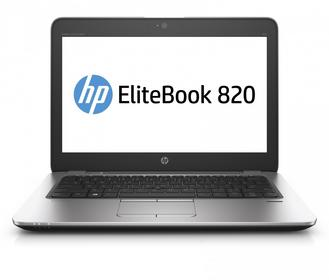 HP EliteBook 820 G3 T9X44EA 12,5