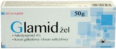 Axxon Glamid 50 g