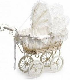 Legler Wózek dla lalek Amelia 6748