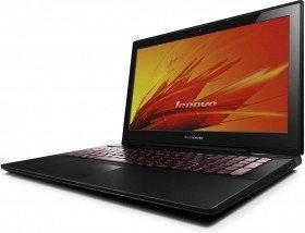"Lenovo IdeaPad Y50-70 15,6"", Core i7 2,6GHz, 8GB RAM, 1000GB HDD + 8GB SSD (59-445867)"