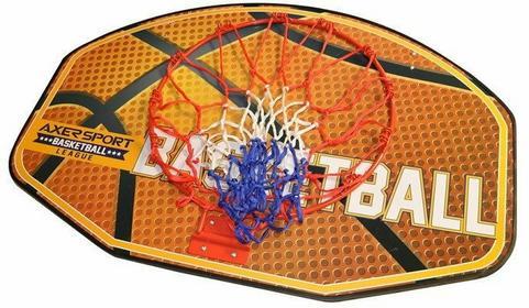 Axer tablica do Koszykówki SPORT 90x60