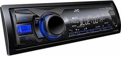 JVC KD-X250BT