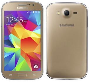 Samsung Galaxy Grand Neo Plus I9060 Dual Sim Złoty