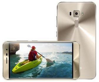 Asus Zenfone 3 32GB Dual Sim Złoty
