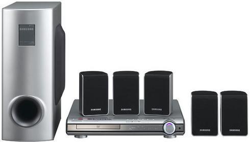Samsung HT-DS400