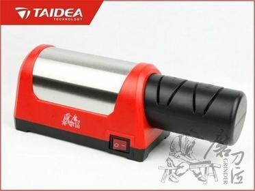 Taidea Elektryczna diamentowa ostrzałka do noży T1031DD