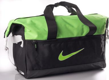Nike Football Shield Compact Duffel Libero BA4690