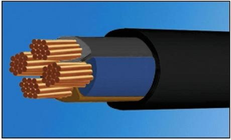 NKT cables Warszowice Sp. z o.o. EDI-2200 KABEL ELEKTROENERGETYCZNY NYY-J/YK