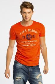 Scotch & Soda T-shirt - 1406.06.51301