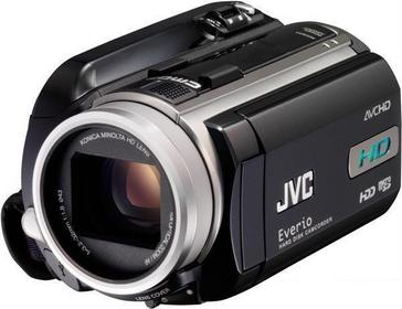 JVC GZ-HD10