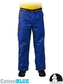 Leber & Hollman spodnie ROBOCZE DO PASA LH-HAMMER