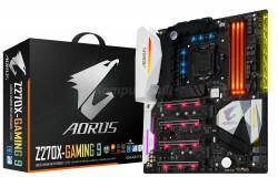 Gigabyte Aorus Z270X-Gaming 9