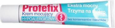 Queisser Pharma Protefix KREM MOCUJĄCY HYPOALERGICZNY