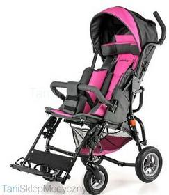 MDH Wózek inwalidzki specjalny dziecięcy Optimus