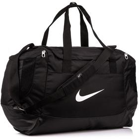 Nike Torba sportowa Club Team Swoosh Medium 52 - czarny
