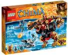 LEGO 70225 Legends of Chima - Bladvics Rumble Bear