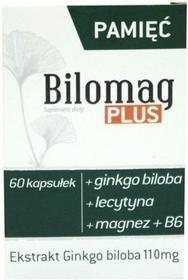 Natur Produkt Bilomag Plus 60 szt.